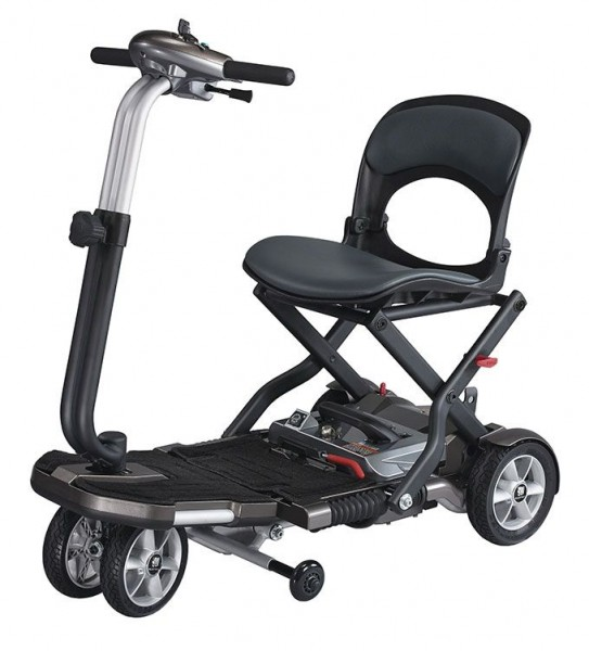 Drive Medical Brio Elektromobil faltbarer Scooter