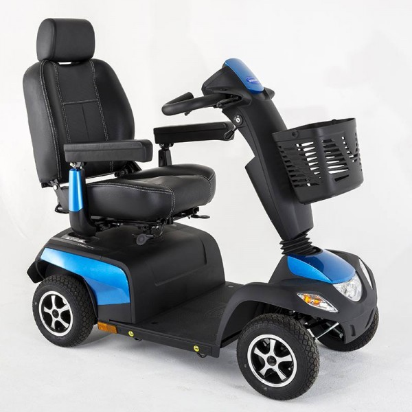 Invacare Orion METRO Elektromobil Scooter